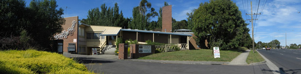 Ferntree Gully Independent Baptist Church