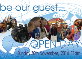 Open Day - 2014 (2)