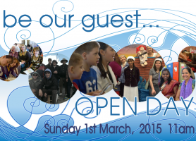 Open Day - 2015 (1)
